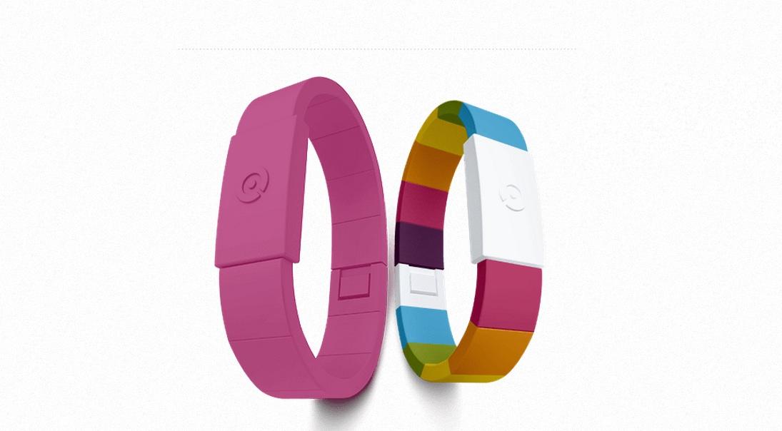 Il braccialetto che protegge la famiglia