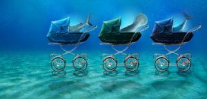 L'Acquario di Genova introduce l'abbonamento annuale