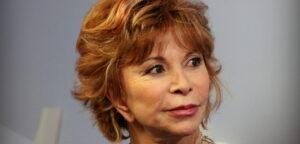 Isabelle Allende