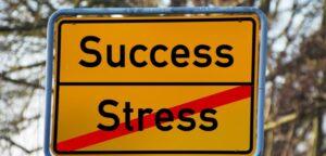6 trucchetti per liberarsi dall'ansia