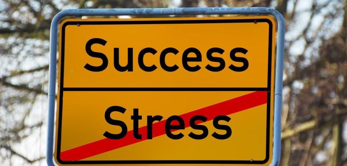 Stress addio: 6 trucchetti per liberarsi dall'ansia