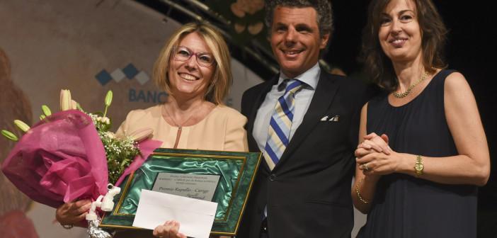 Premio Rapallo Carige, la letteratura al femminile