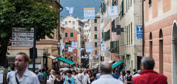 A settembre prende il via il Festival della Comunicazione di Camogli