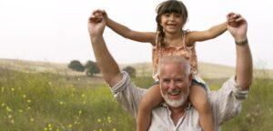 Nonni e nipoti testimonianza di una montessoriana