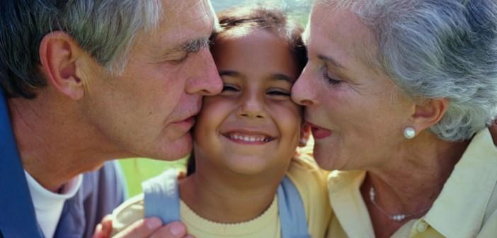 """Festa al Parco dell'Acquasola:  """"Nonni e bambini per l'UNICEF"""
