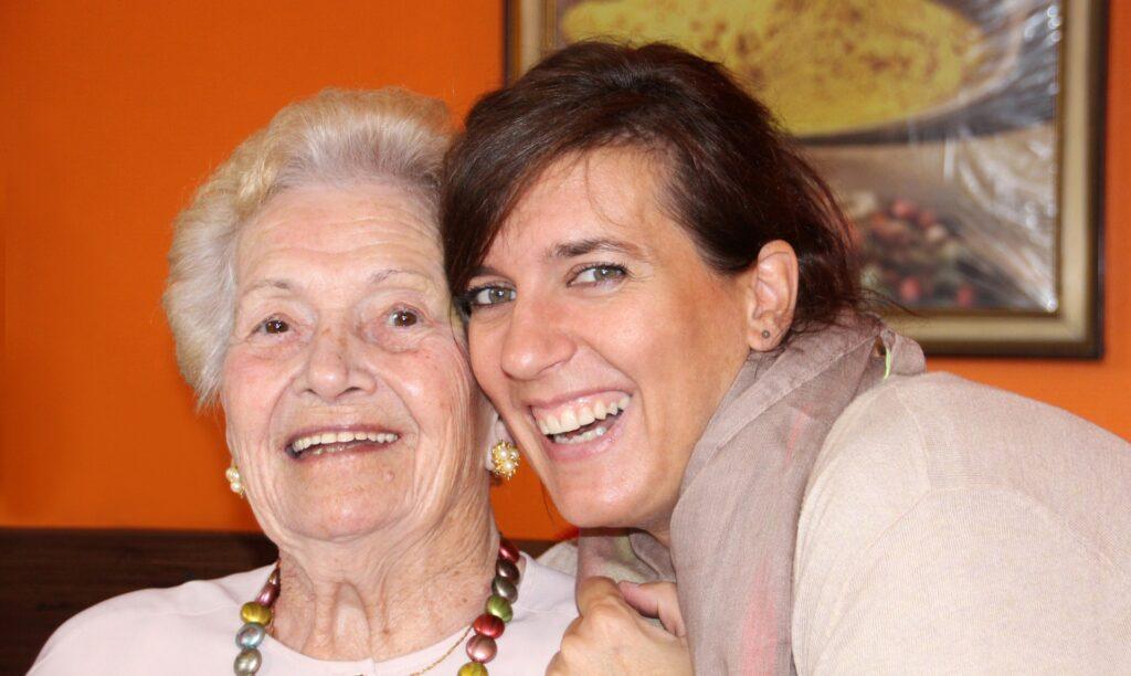 Alzheimer over 65