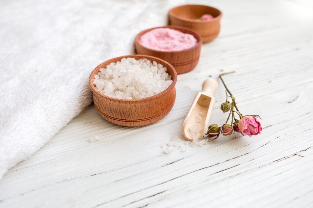 Benefici del sale