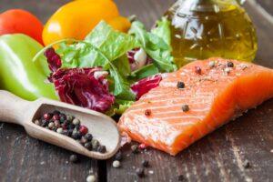 Dieta mediterranea o giapponese