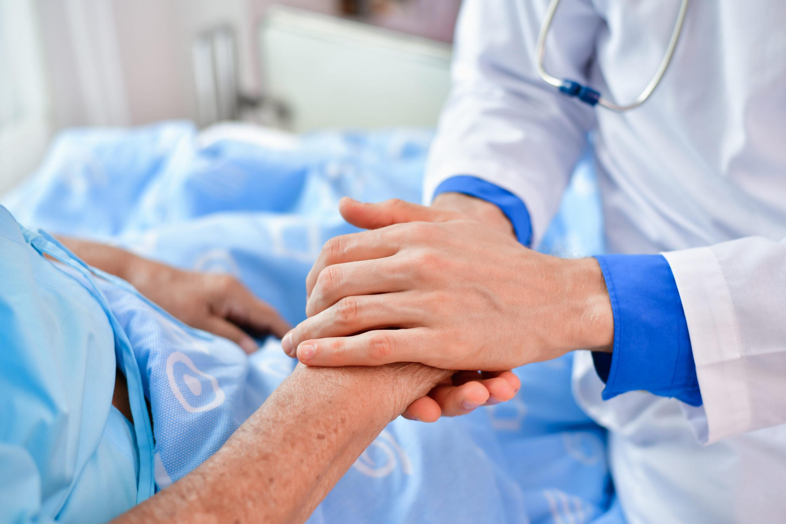 assistenza cura anziani ospedali rsa