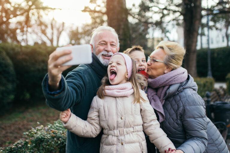 Le attività di Senior Italia per la Festa dei Nonni 2020