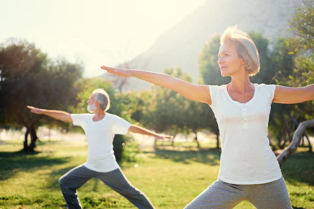 Ginnastica over 50: tante le attività possibili!