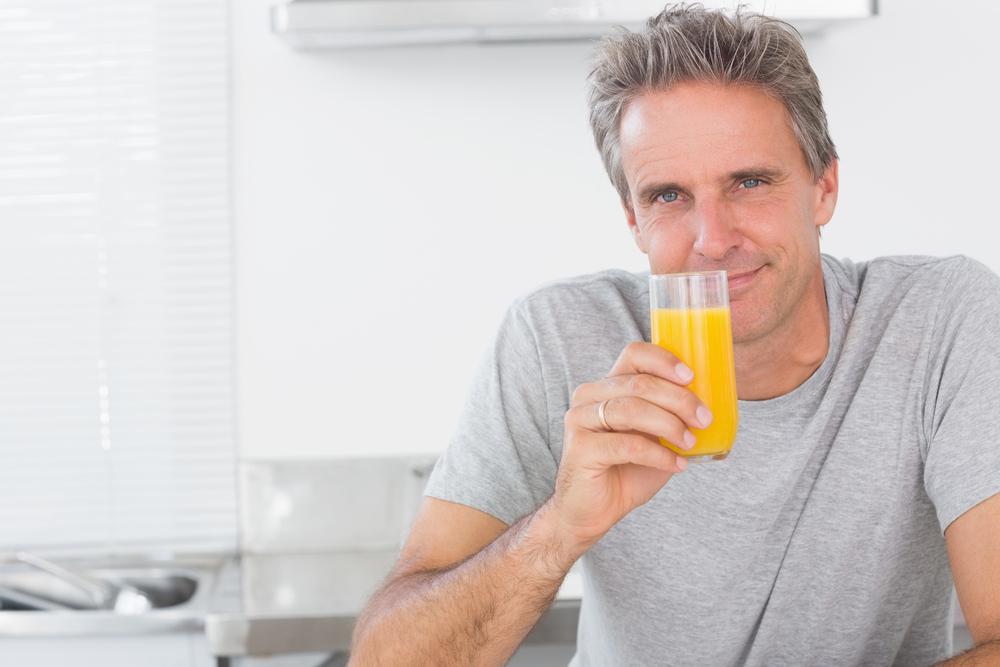 Massa muscolare più tonica grazie alla vitamina c