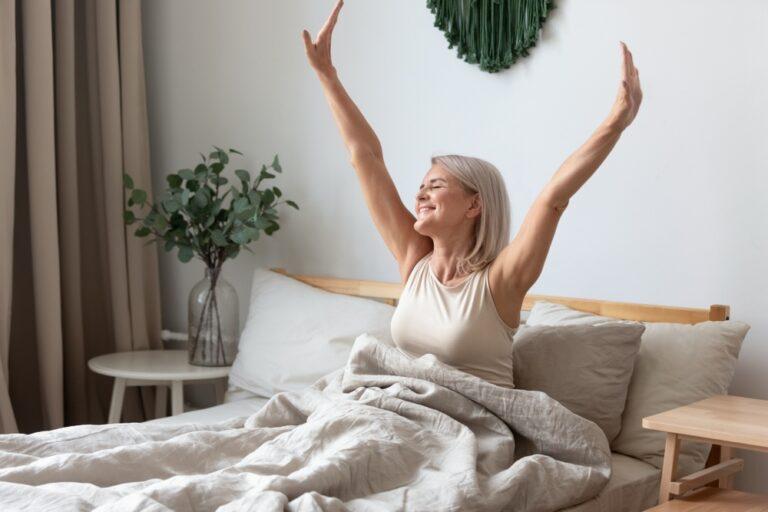 Prendersi cura del diaframma pelvico