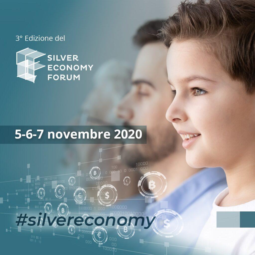 Parte il Forum dedicato alla Silver Economy