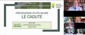 Silver economy prevenzione