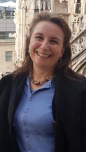 Silvia Farina