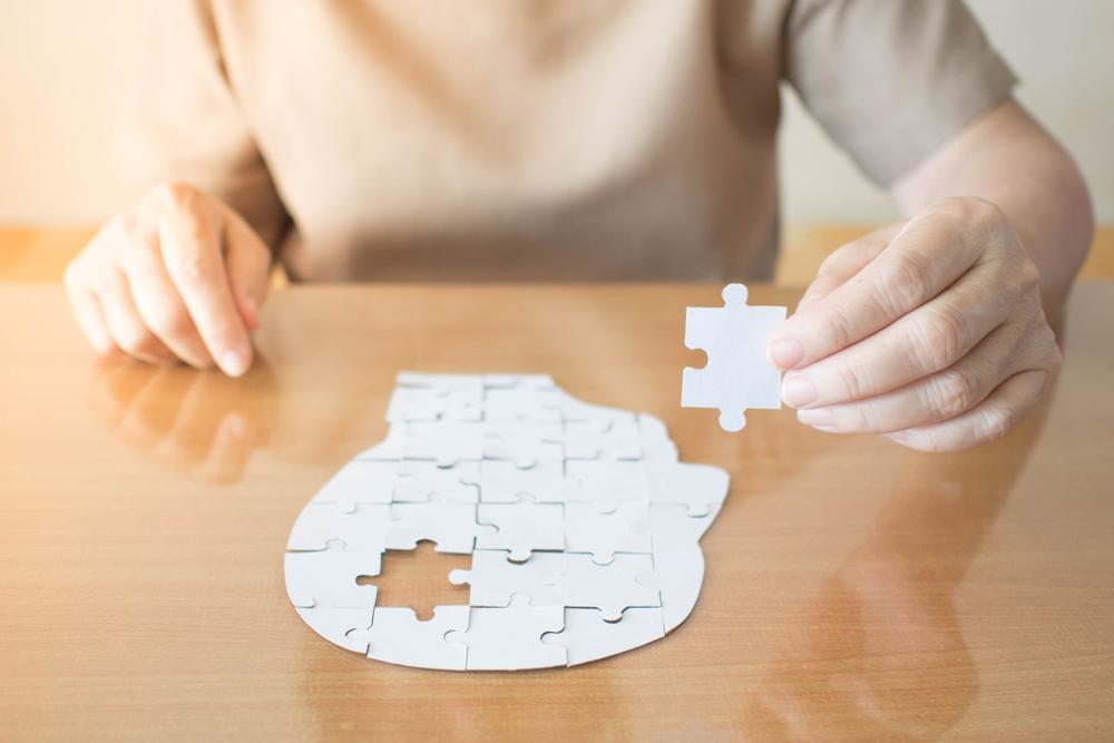 Declino cognitivo: esempio di ricerca di nuovo farmaco