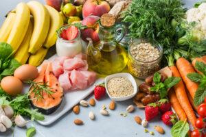 Alimenti dieta dash
