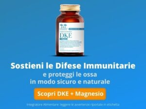 Integratore Salugea vitamina d