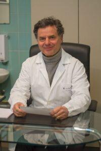 Samir Giuseppe Sukkar, parla di terapia nutrizionale e covid-19