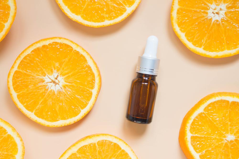 Vitamina C per la pelle