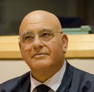 Alberto De Santis, Presidente Anaste