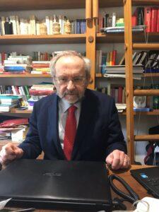 Alberto De Micheli