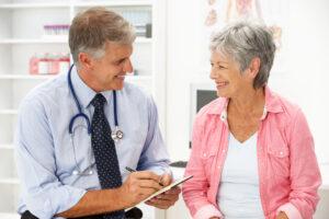 Paziente con dottore: Fondazione Onda premia gli ospedali attenti a un approccio di genere