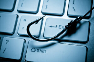 Esempio attacco di phishing