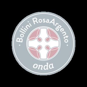 Bollini RosaArgento di Fondazione Onda