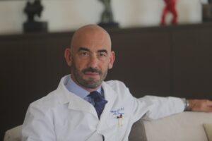 Il prof. Matteo Bassetti ci parla degli anticorpi monoclonali