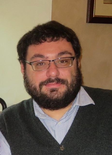 Alan Viezzoli, coautore La stagione del raccolto