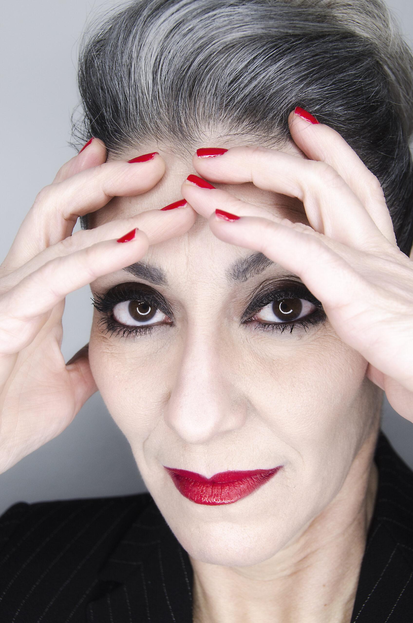 Valeria Sechi modella