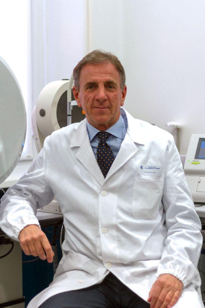 Dott. Riccardo Berti Riboli