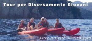 Outdoor Portofino - kayak