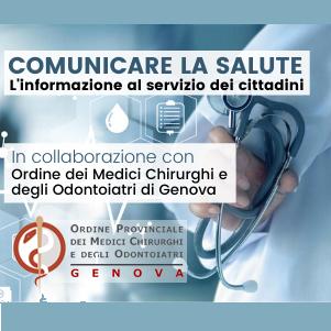 Comunicare la salute
